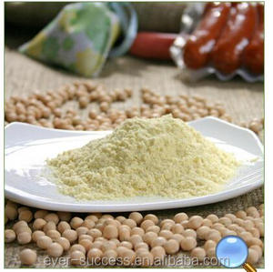 NON-GMO high quality food grade 85% pea protein isolate