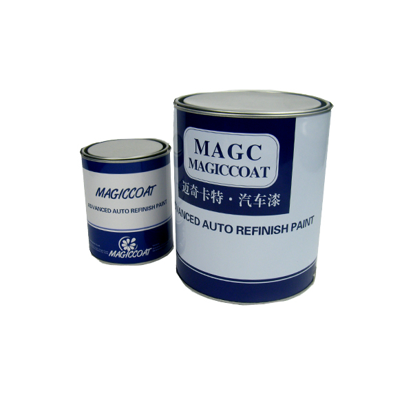 Car Paint Technical Support E206 2k Middle Primer For Car