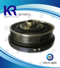 LHG100580 Crankshaft Pulley for LandRover Defender Discovery 2.5 TD5 4x4 1998-