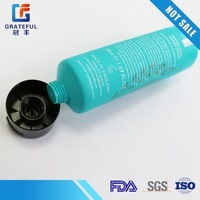 China best price 35mm plastic toothpaste tube containers
