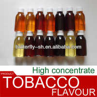 Shanghai Butterfly Tobacco Flavor
