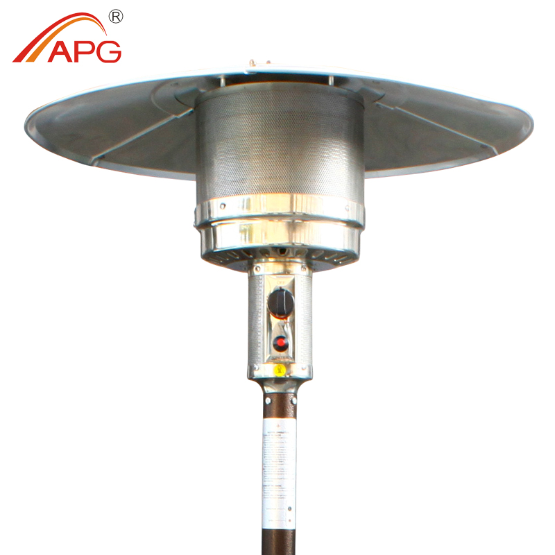 APG Outdoor Patio Gas Heater