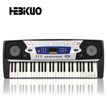 MK-2063 54 Key electronic keyboard organ ,musical instrument