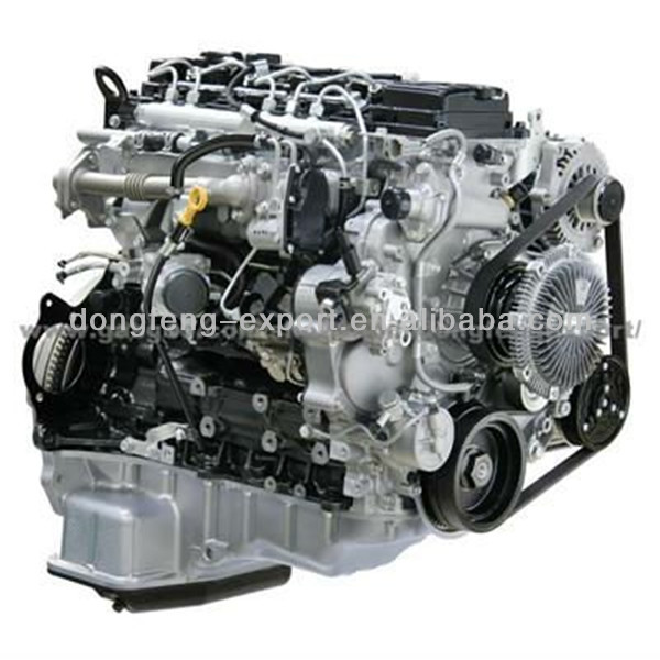 China used car engine nissan 4-stroke diesel engine