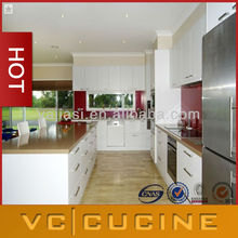 Guangzhou high quality modern kitchen cabinet
