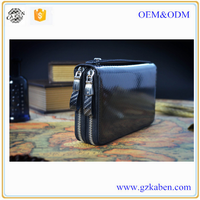 carbon fiber cloth TOP sell quality assurance long carbon men's wallet where to buy carbon fiber fabric