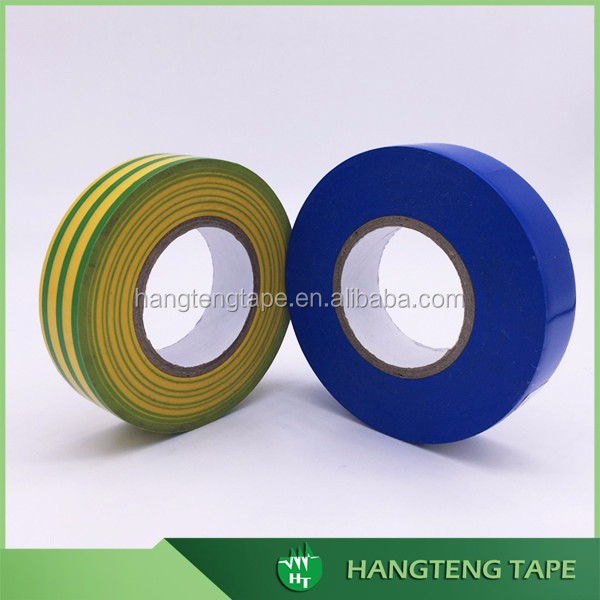 Insulation high voltage vinyl electrical pvc tape