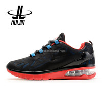 Newest fashion made in china OEM jinjiang sport shoes