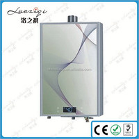 Low price most popular gas water heater 16l