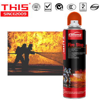 super oem spray car china wholesale aerosol safety mini price water based co2 automatic foam halon abc foam fire extinguisher
