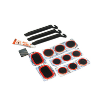 1 set Cycling Bicycle Bike Repair Fix Kit Flat Rubber Tire Tyre Tube Patch Glue Hot New Arrival
