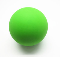 new product on china market small rubber balls