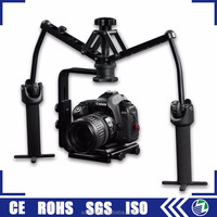 china supplier mechanical wieldy handheld video dslr camera stabilizer for sale