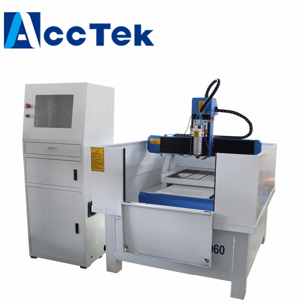 New model mould making cnc router/metal mould engraver machine