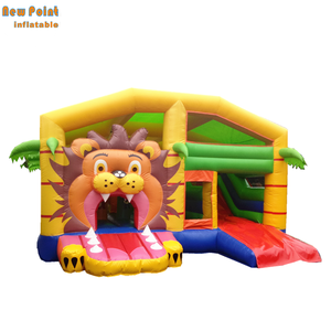 High Quality Inflatable Jumping Castle Bouncer For Amusement Park
