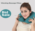 2017 Langdervibrating massage pillow
