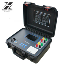 HZBB-I Automatic 3-phase TTR Meter Transformer Turns Ratio Tester