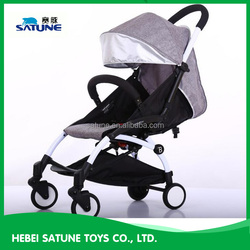 China baby stroller factory light weight baby stroller 3 wheel for sale