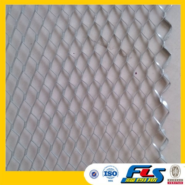 Wall Plaster Wire Mesh Expanded Metal Lath/Wall Plaster Mesh