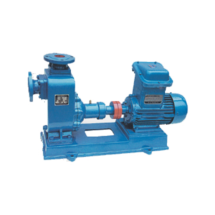 New Style Easy Maintenance Easy Operation Water Self Priming Pump