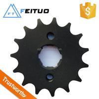 Motorcycle Sprocket CG125 15T 428H