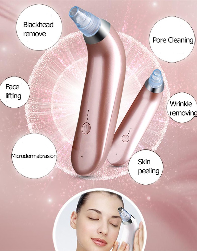 New Products 2016 Handheld Home Use Skin Peeling Microdermabrasion