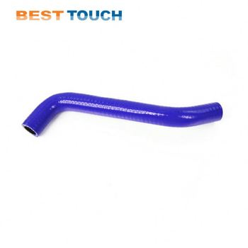 Flexible universal tube straight radiator hose size for POLARIS