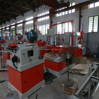 LJT-2DNC spiral paper tube making machine
