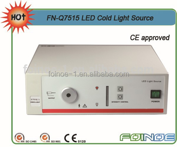 FN-Q'7515 Led Light Source for Endoscopy with CE approval