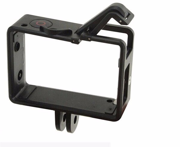 High Quality Gopros Protective Frame for Heros 3+/3, Go pro 3+ Frame for Gopros Hero3 Accessories