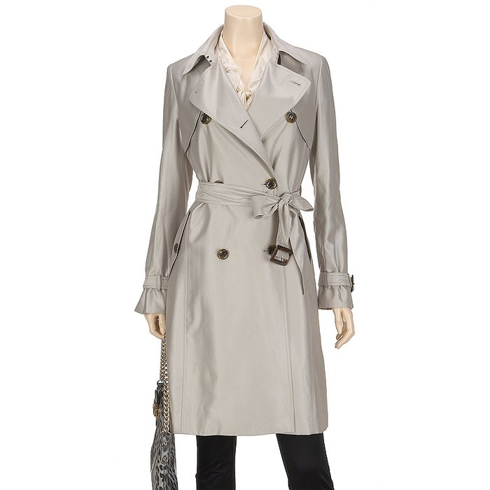 Women's Gorgeous Trench Coat
