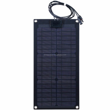 18W ETFE Meterial Flexible Solar Panel, 18W Small Size Solar Panels Cheap Price