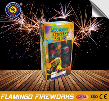 "Volume - produce Mini Artitlery Shells 1"" various kinds of fireworks"