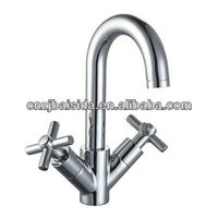 The copper sheet kitchen faucet,The sink tap,kitchen mixer
