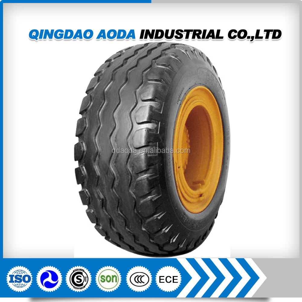 Hot sales farm tractor implement tyre 11.5/80-15.3