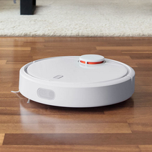 High Quality Original XIAOMI MI Robot Vacuum Cleaner for Home Automatic Sweeping Dust Sterilize Smart Control Vaccum Cleaners