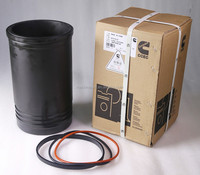 GENUINE CCEC KTA38 Liner Kit 3007525 for Cummins engine parts