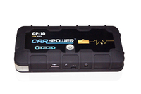 Multifunction 12000mAh CP-10 Power Bank OEM Jump Starter