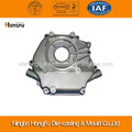 Custom fabrication precise aluminum gravity casting