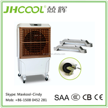 2016 Energy Saving Eco Friendly Water Air Cooler Fan For Portable Design