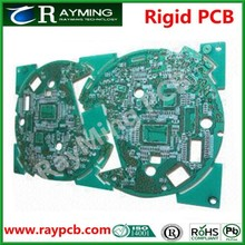 2L 1oz Copper Printed Circuit Board high quanlity best selling all over the world