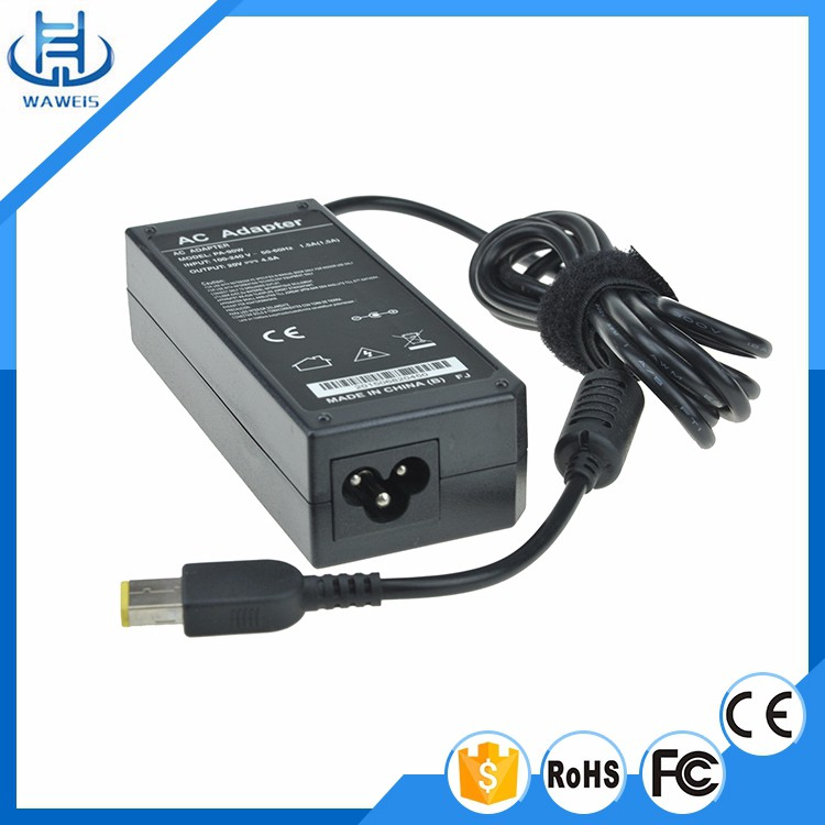 Directly charger for Lenovo laptop 20V 4.5A 90W power adapter power supply