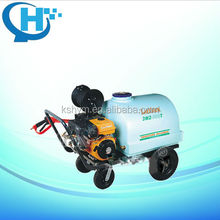 2015 hot sale gas high pressure washer