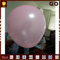 Customized shiny latex balloon 12 latex helium balloons for decoration
