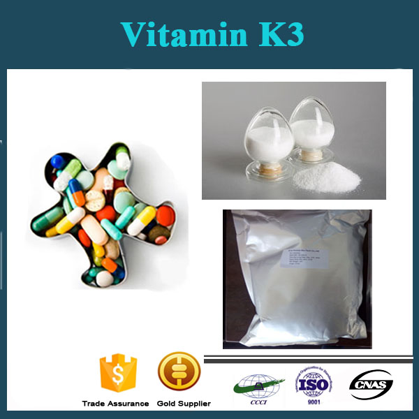 High Quality Food Grade Vitamin K3 MSB/ menadione Wholesale price