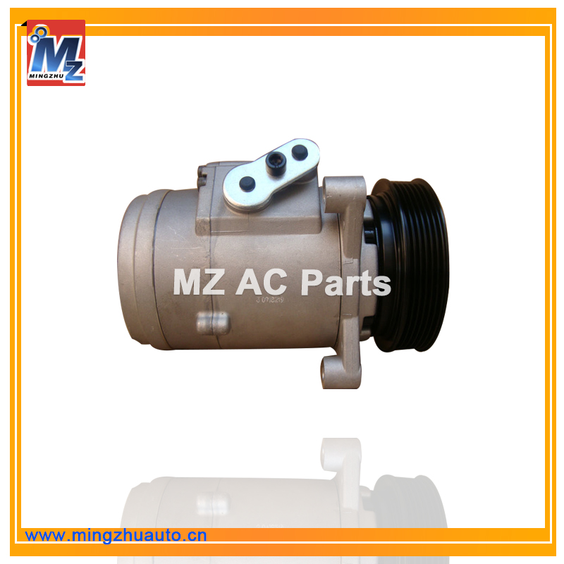 Car AC Parts Sanden Compressor Price For Chevrolet Captiva 2006- OE: 96861885 / 96609606