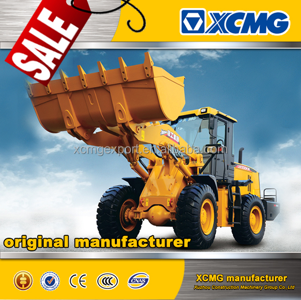 XCMG LW900K 9ton wheel loader with CE