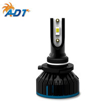 ADT 6000K LED H4 H11 H1 <strong>H10</strong> LED H13 9005 9006 HB3 HB4 Auto S6 <strong>Car</strong> Headlight Bulbs 60W 8000LM <strong>Car</strong> Styling Bright LED Bulbs <strong>Lamp</strong>