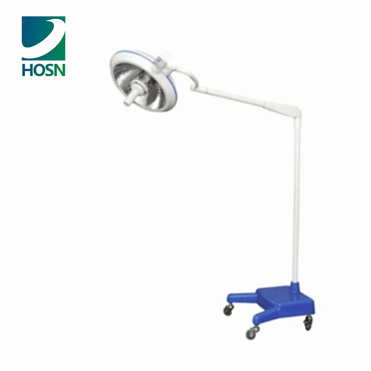 hospital emergency led surgical shadowless operating surgery lamp