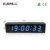 Ganxin Led Display blue Countdown Clock Timer
